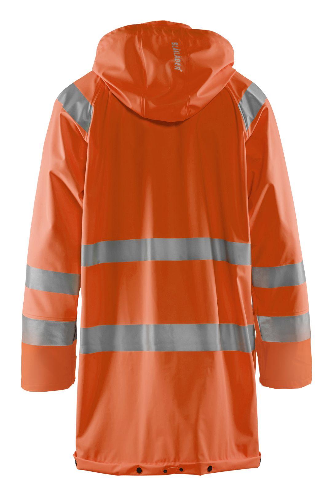 Blaklader Regenjassen 43242000 High Vis oranje(5300)