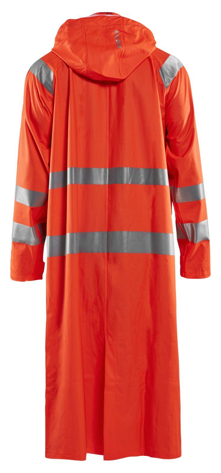 Blaklader Regenjassen 43252000 High Vis oranje(5300)