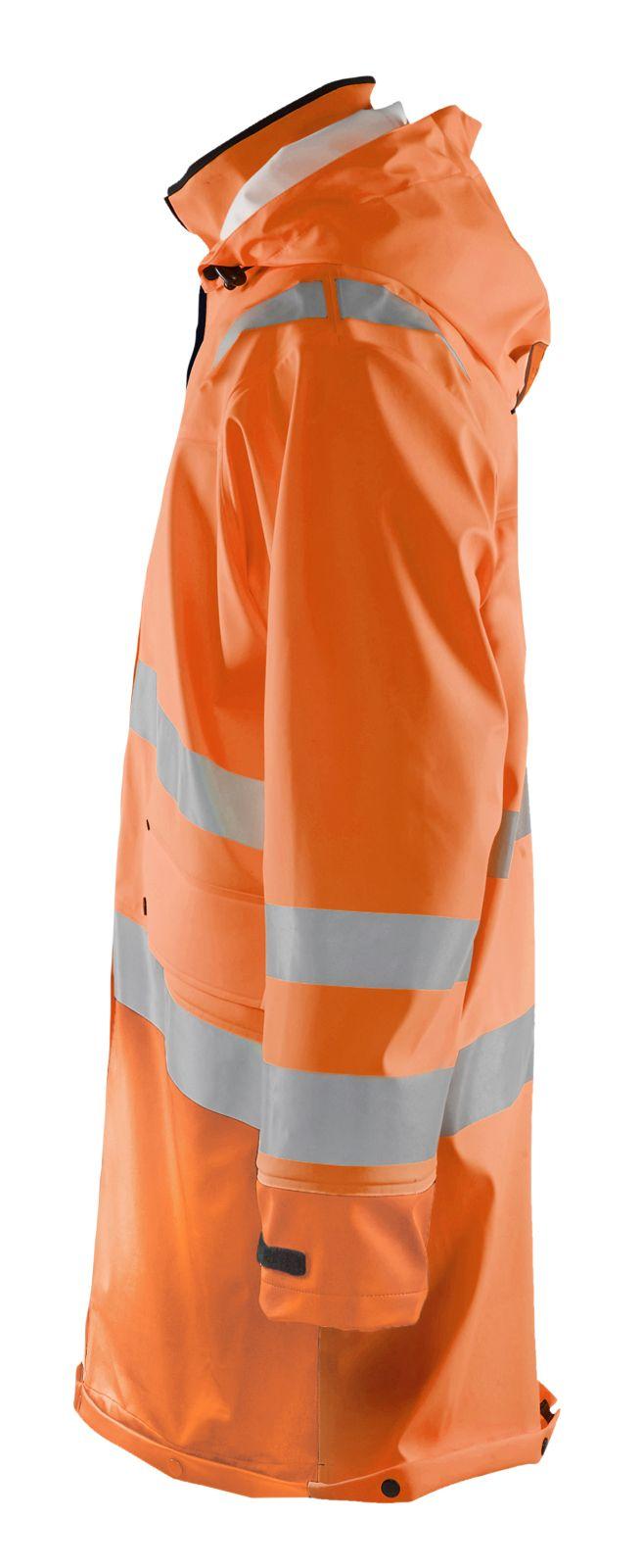 Blaklader Regenjassen 43262005 High Vis oranje(5300)