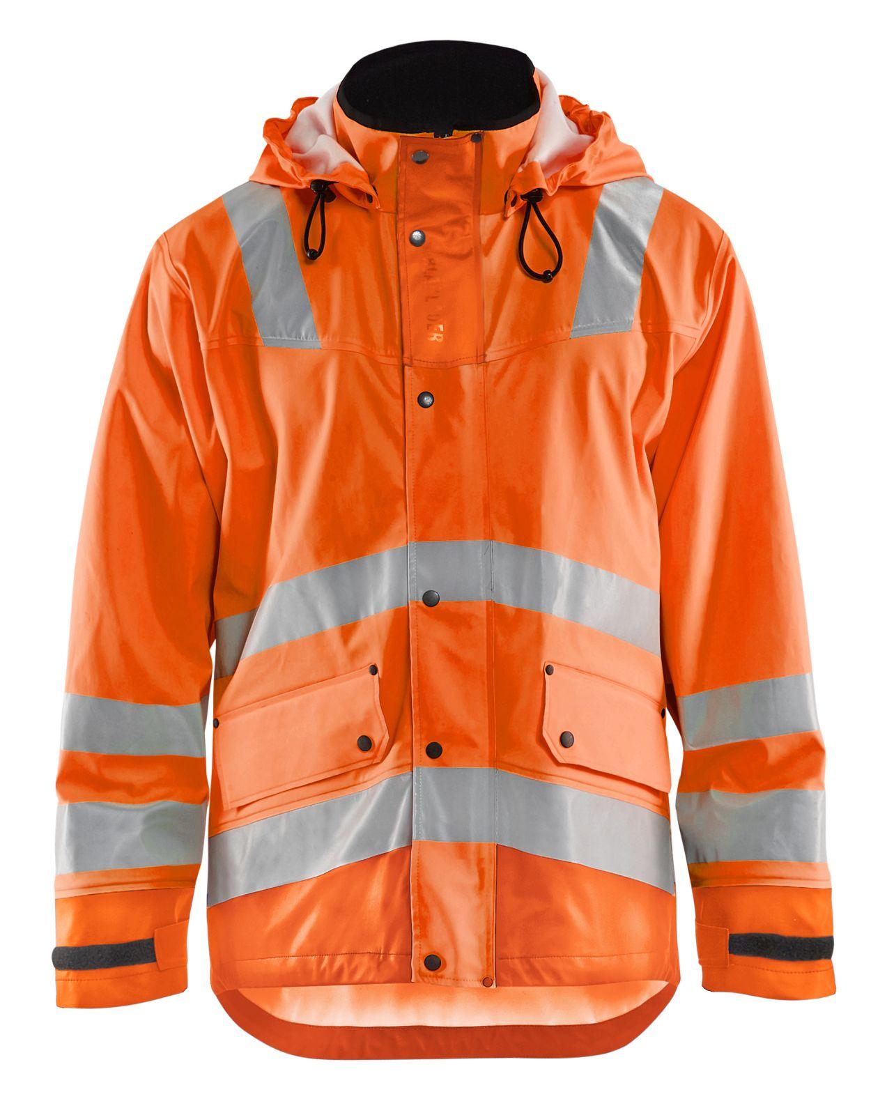 Blaklader Jassen 43272005 High Vis fluo-oranje(5300)