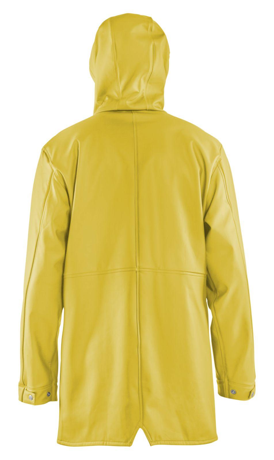 Blaklader Jassen 43992016 geel(3500)