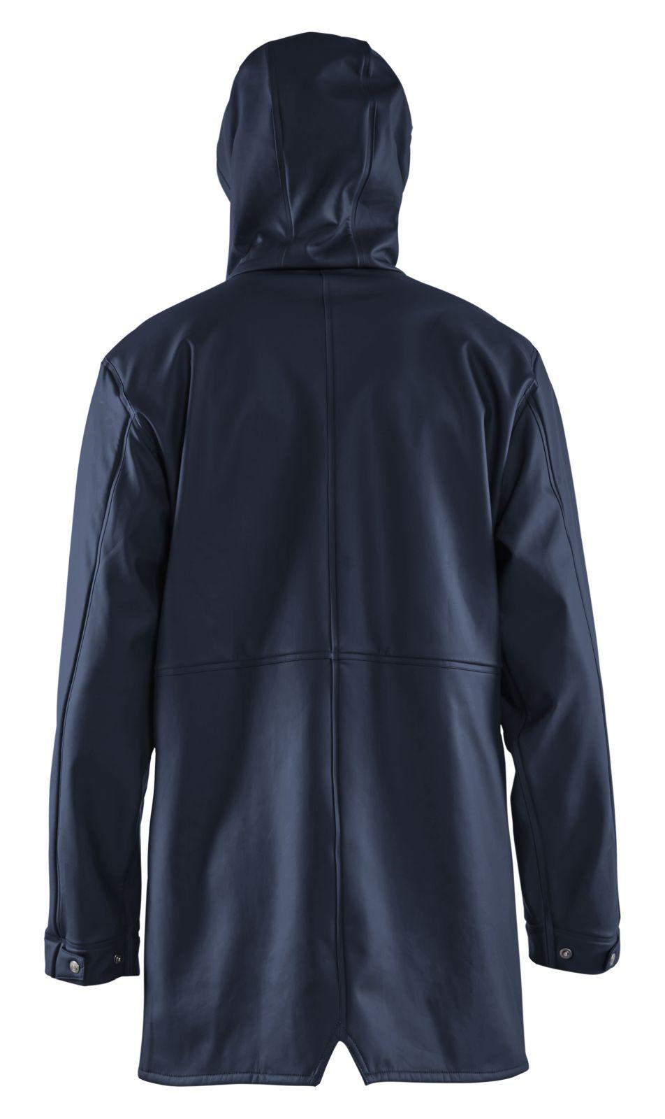 Blaklader Jassen 43992016 donker marineblauw(8600)