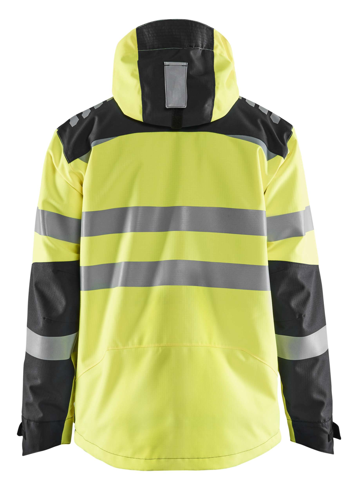 Blaklader Jassen 44961918 fluo geel-zwart(3399)
