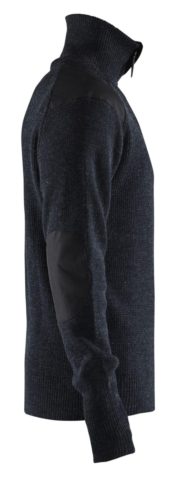 Blaklader Truien 46301071 donkergrijs-zwart(9899)