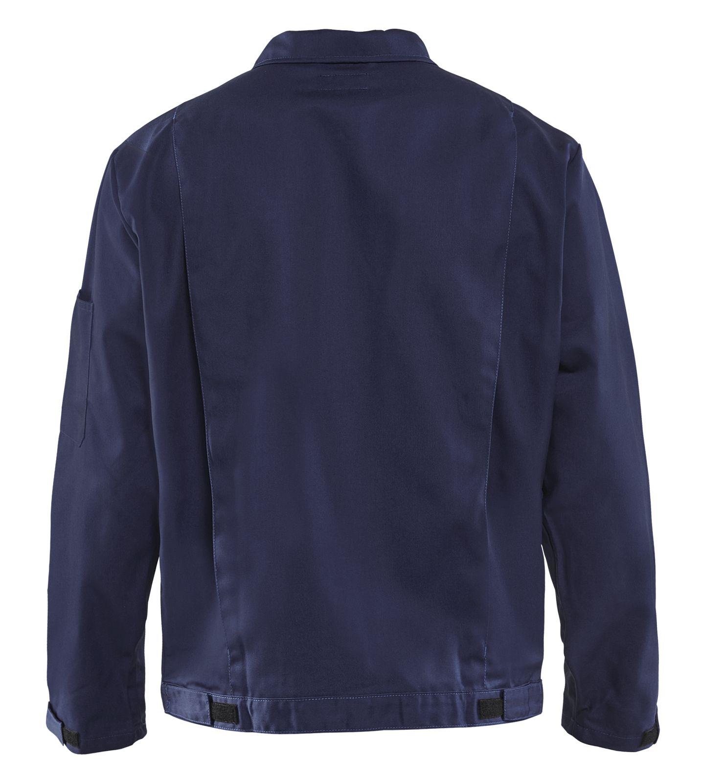 Blaklader Combi-jacks 47201210 marineblauw(8800)