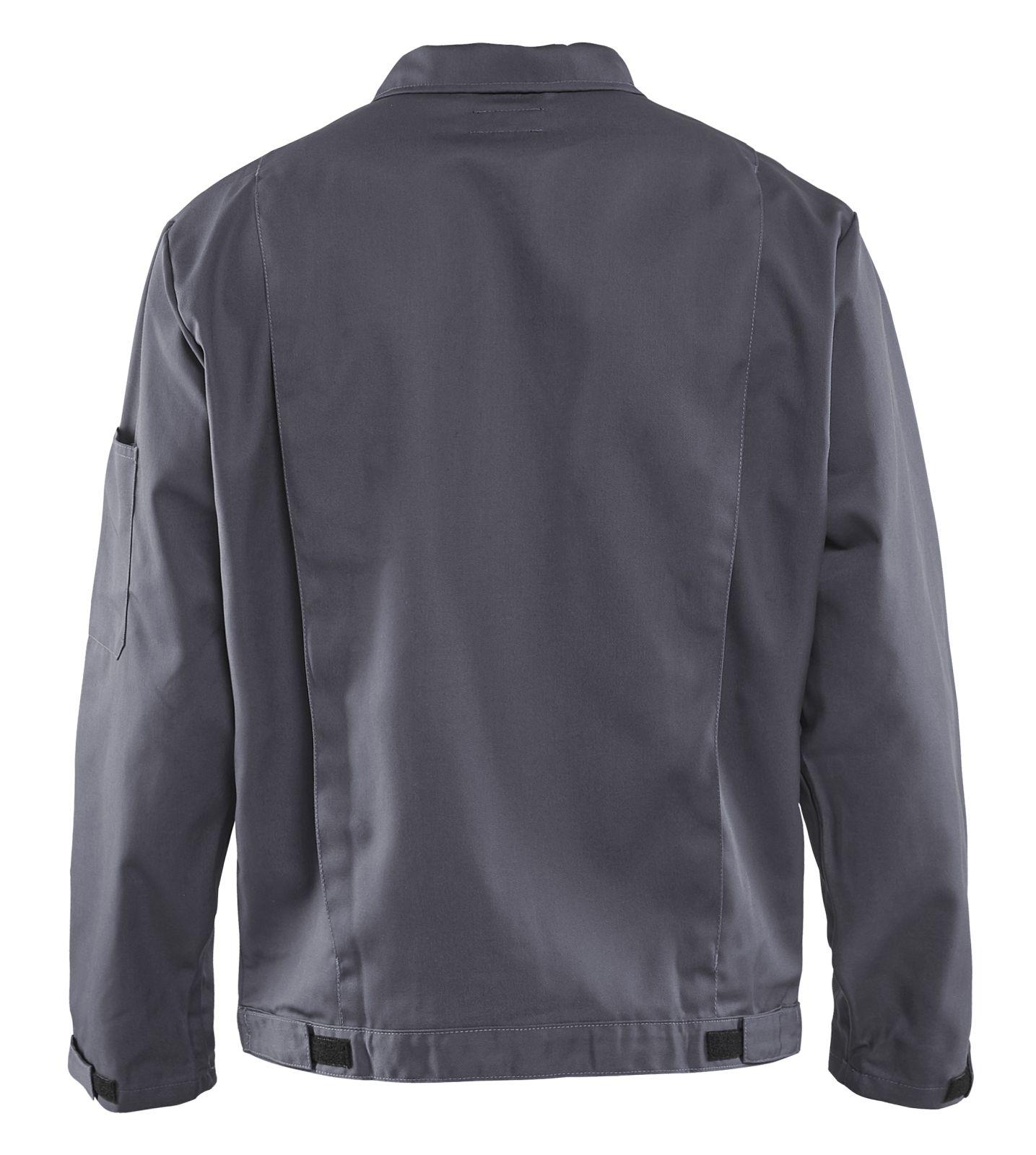 Blaklader Combi-jacks 47201800 Polyester- katoen grijs(9400)