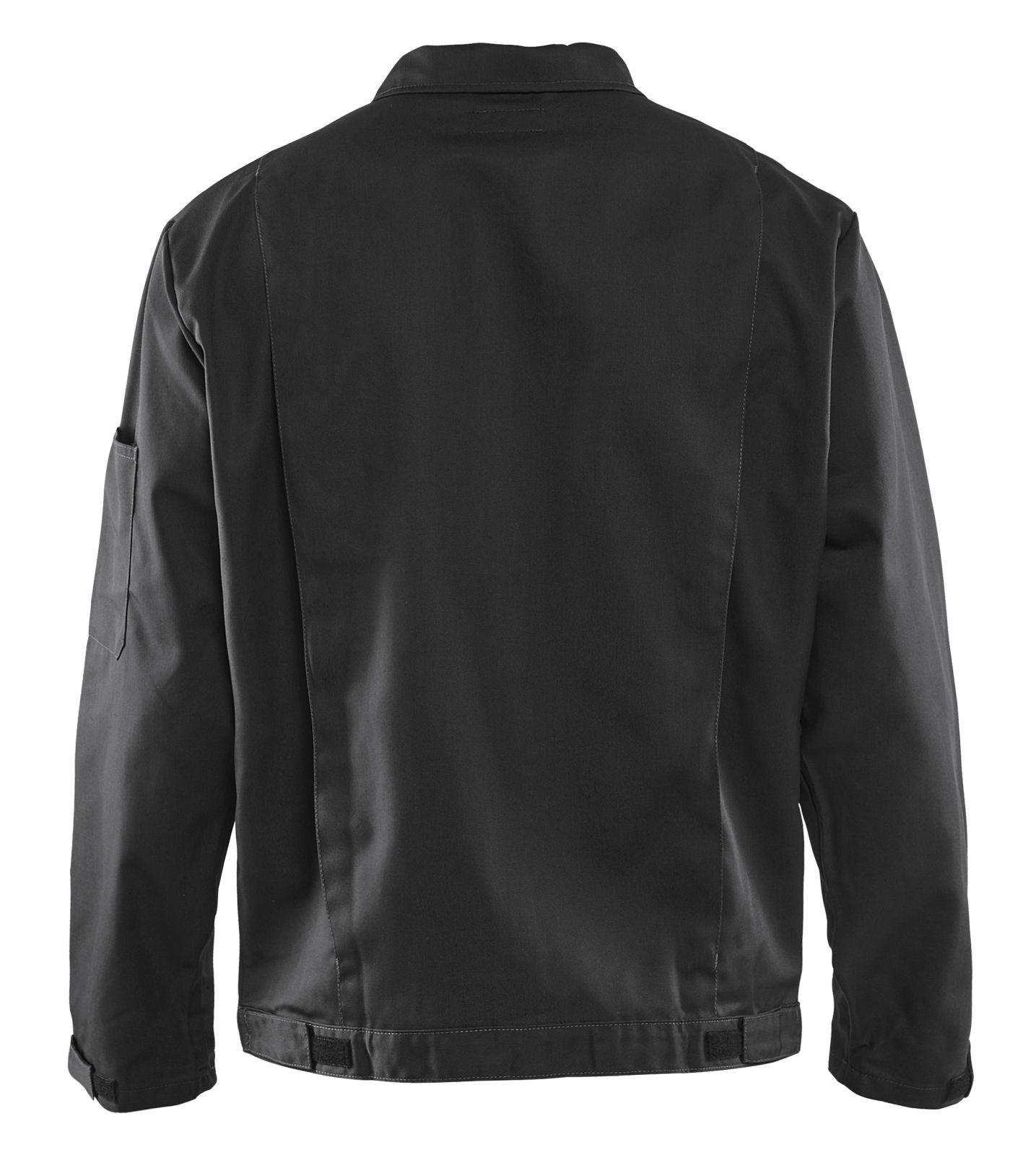 Blaklader Combi-jacks 47201800 zwart(9900)