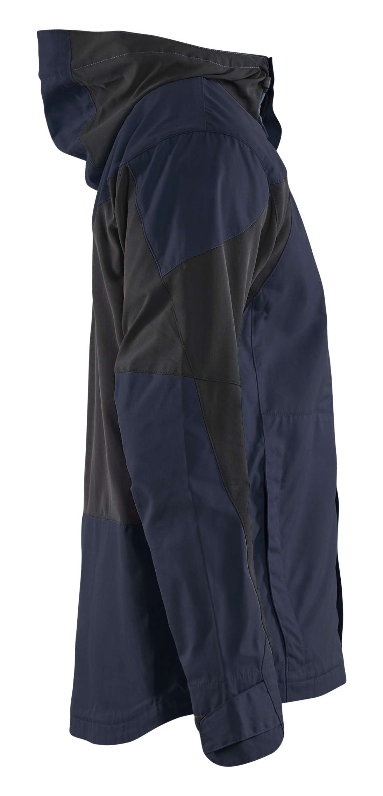Blaklader Jassen 47591846 donker marineblauw-zwart(8699)