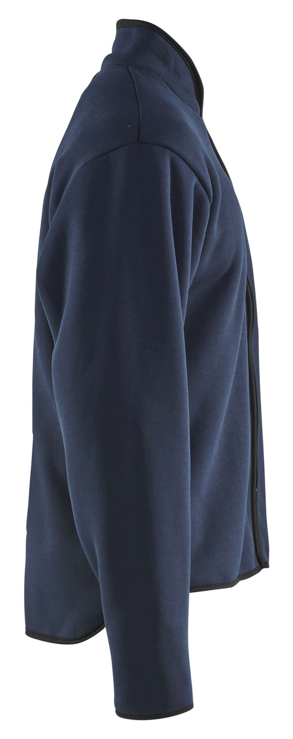 Blaklader Fleece vesten 47702954 marineblauw(8900)