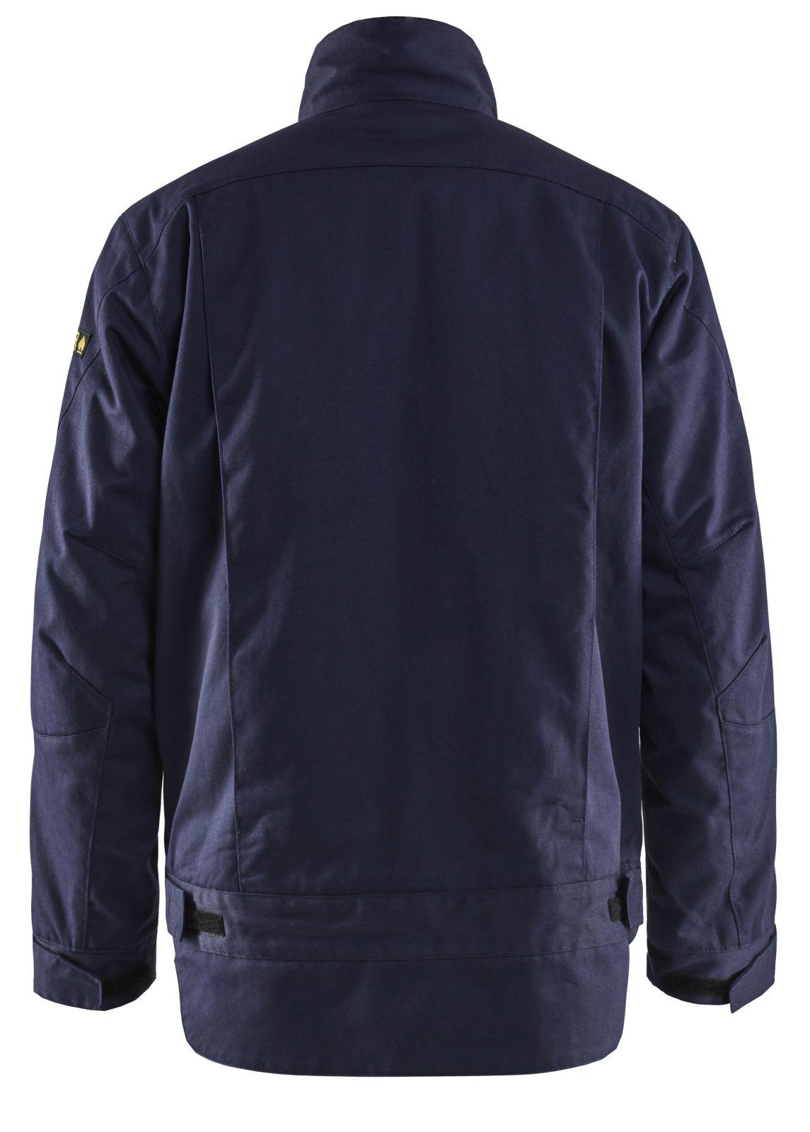 Blaklader Jassen 47841516 marineblauw(8900)