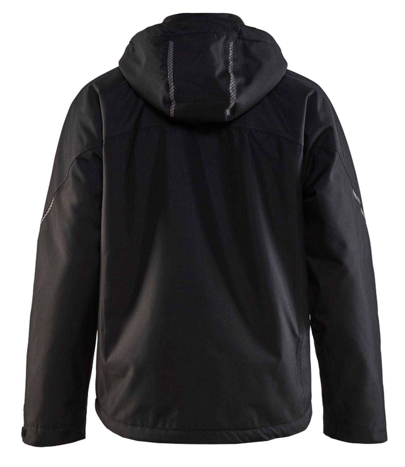 Blaklader Regenjacks 47901977 zwart(9900)