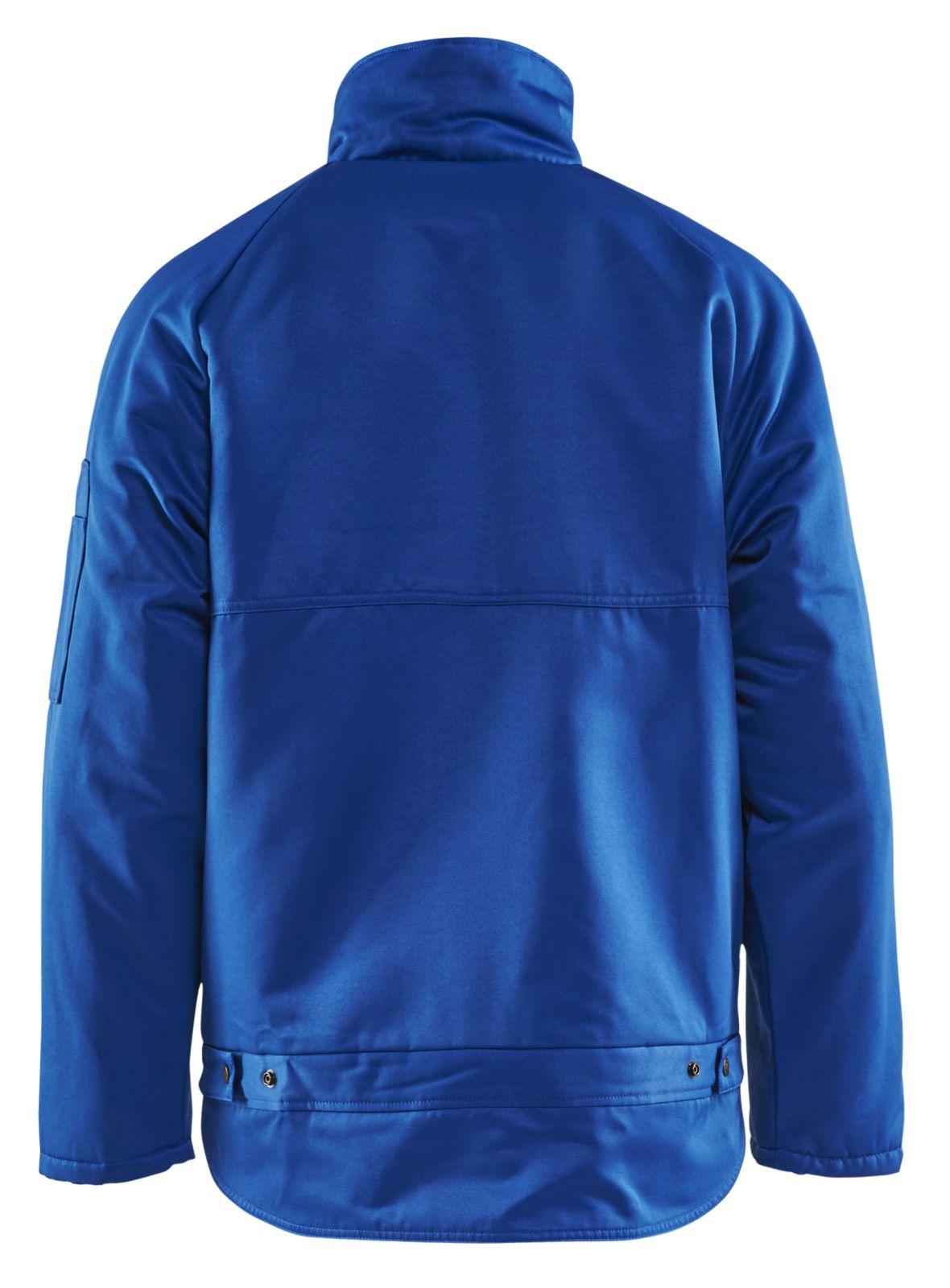 Blaklader Jassen 48001900 korenblauw(8500)