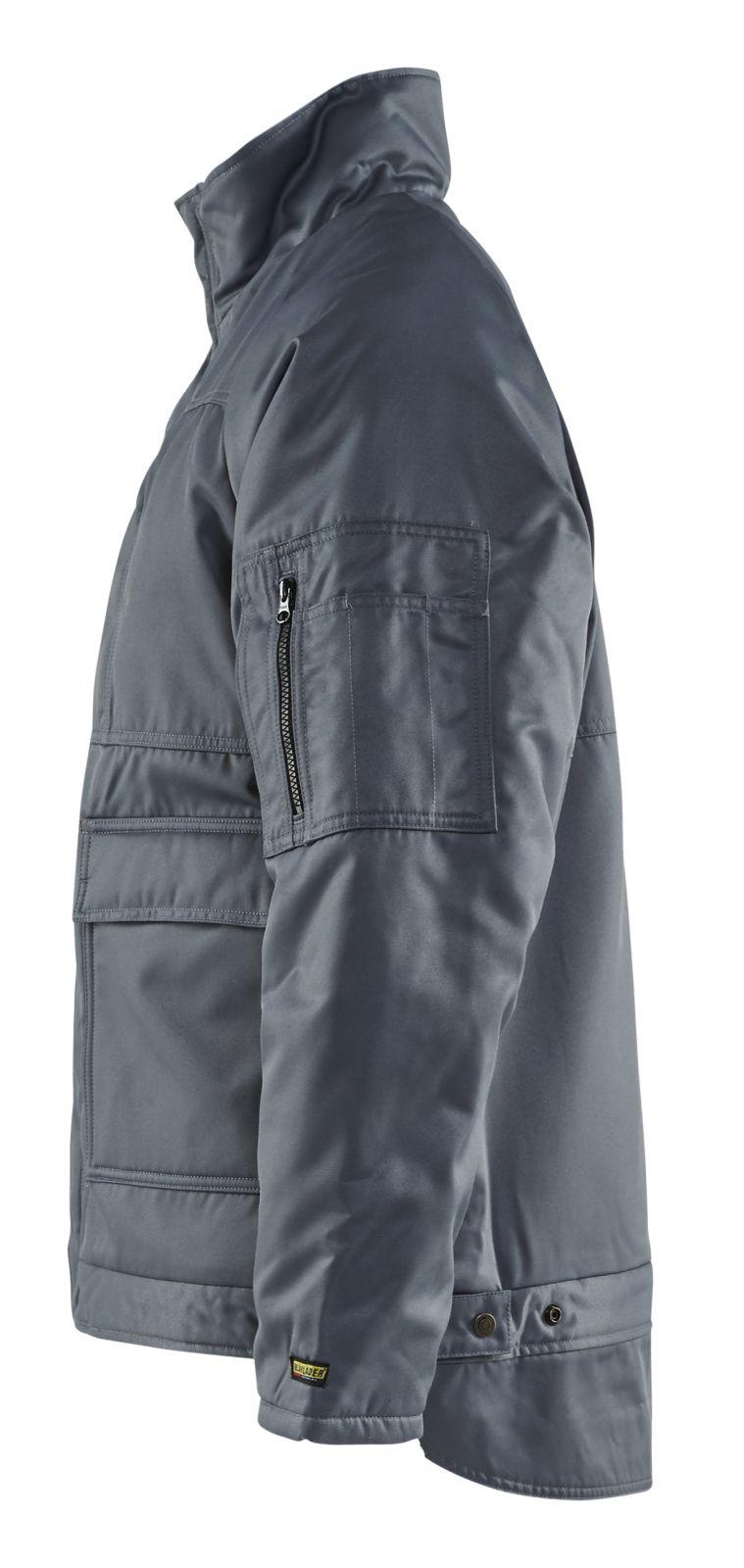 Blaklader Jassen 48001900 grijs(9400)