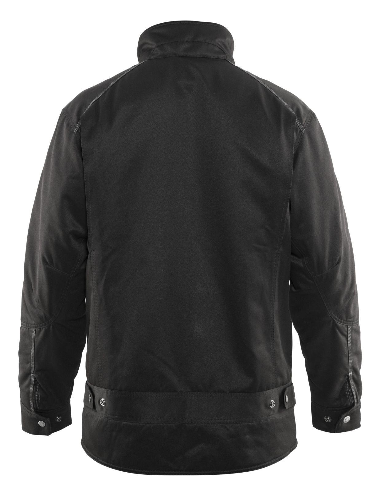Blaklader Jassen 48151900 zwart(9900)
