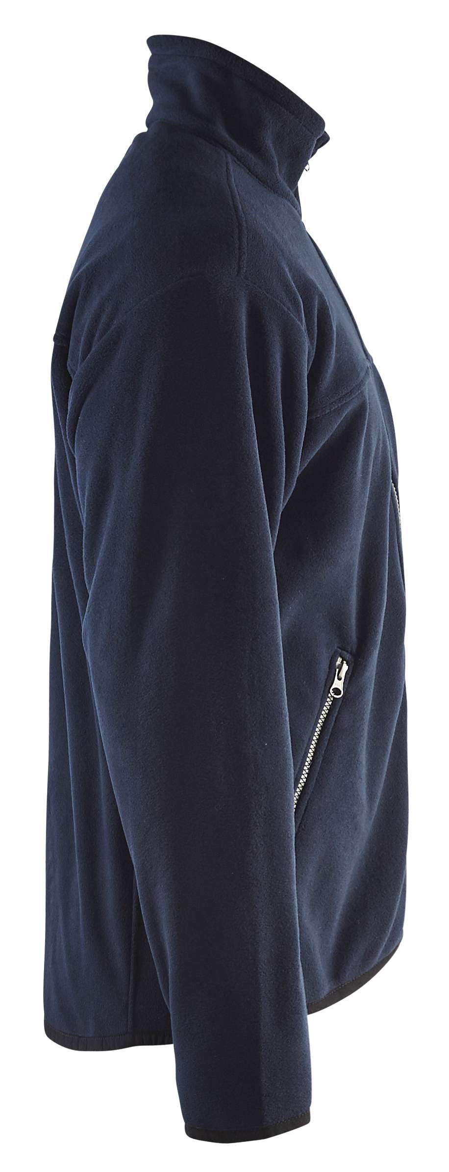 Blaklader Fleece vesten 48302510 marineblauw(8900)