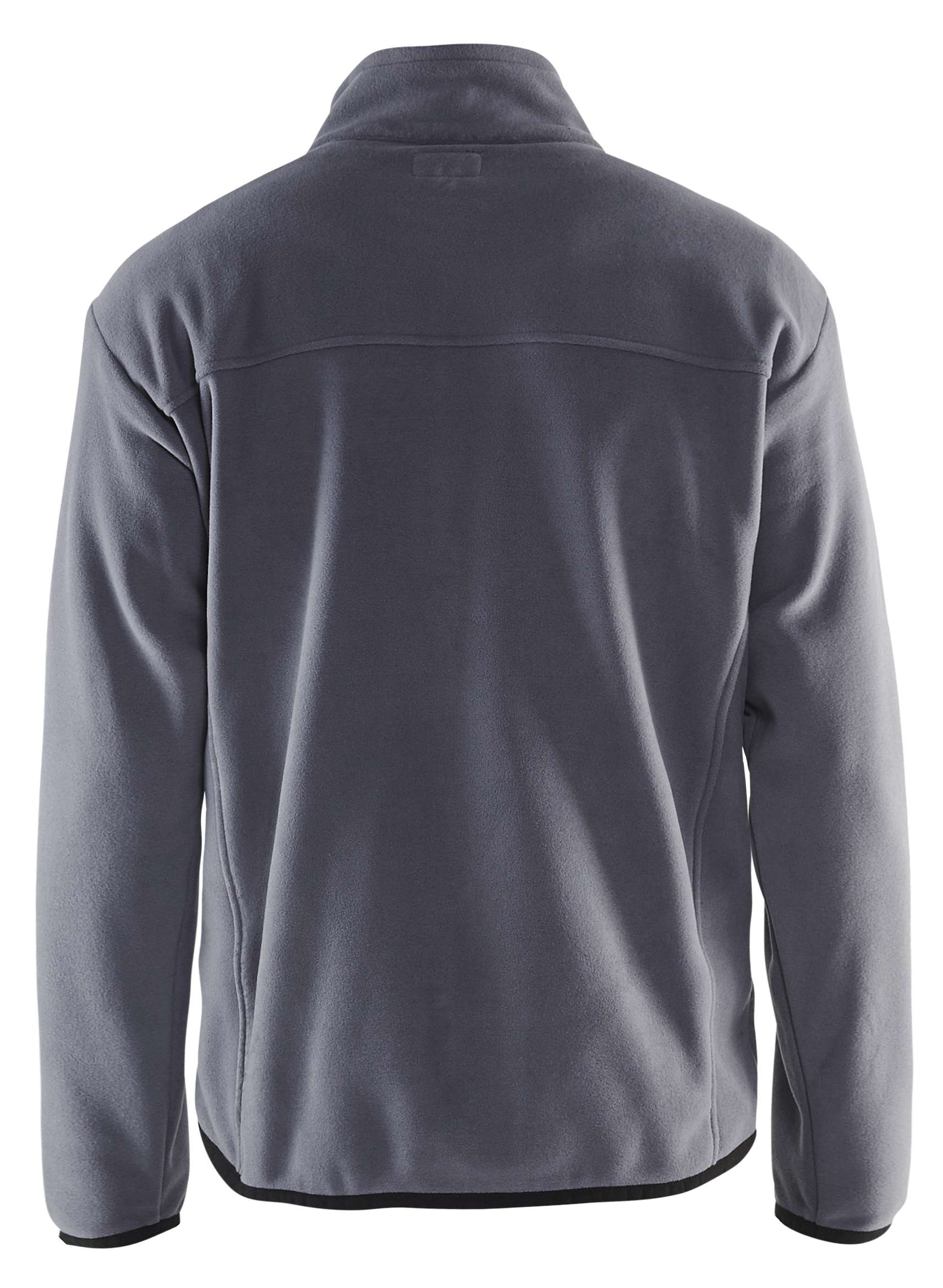 Blaklader Fleece vesten 48302510 grijs(9400)