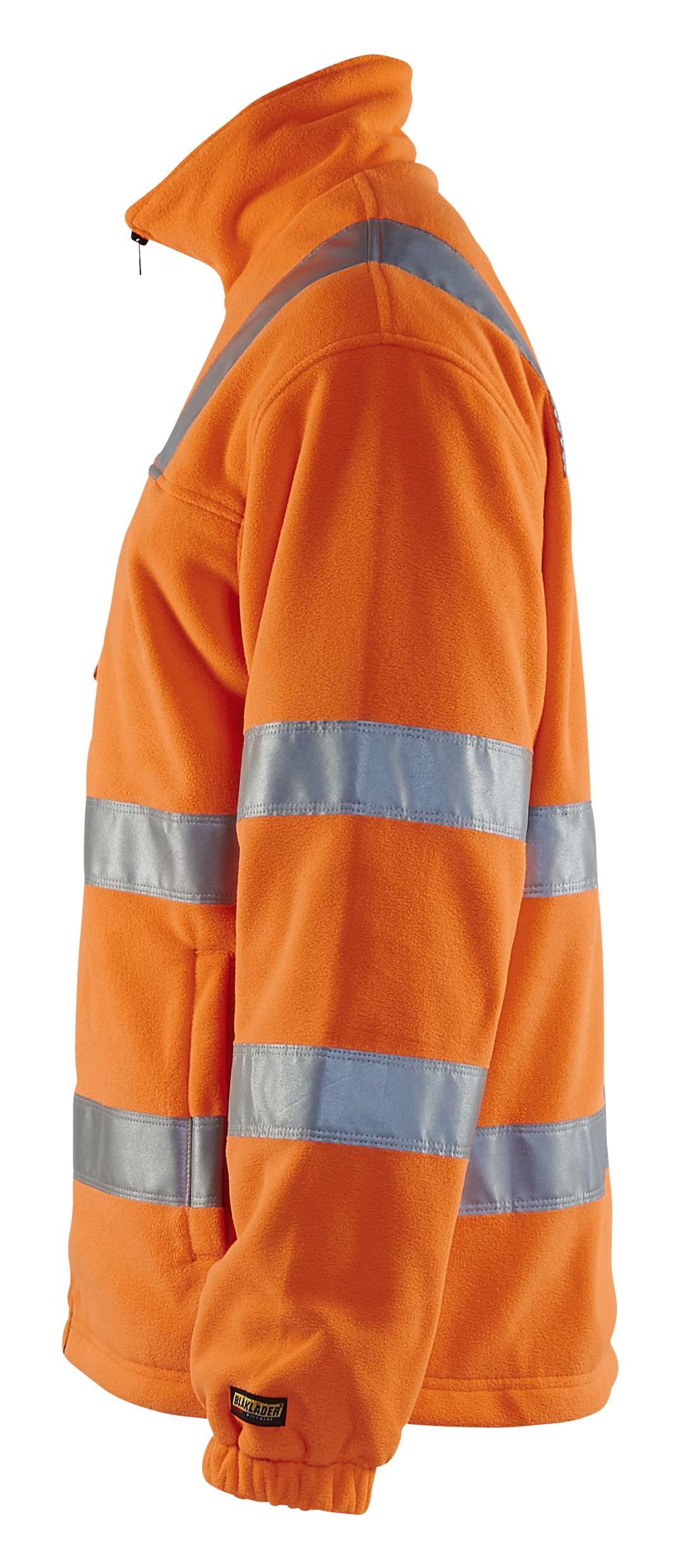 Blaklader Vesten 48532560 High Vis oranje(5300)