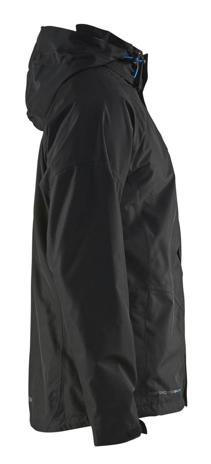 Blaklader Regenjacks 48661946 zwart(9900)
