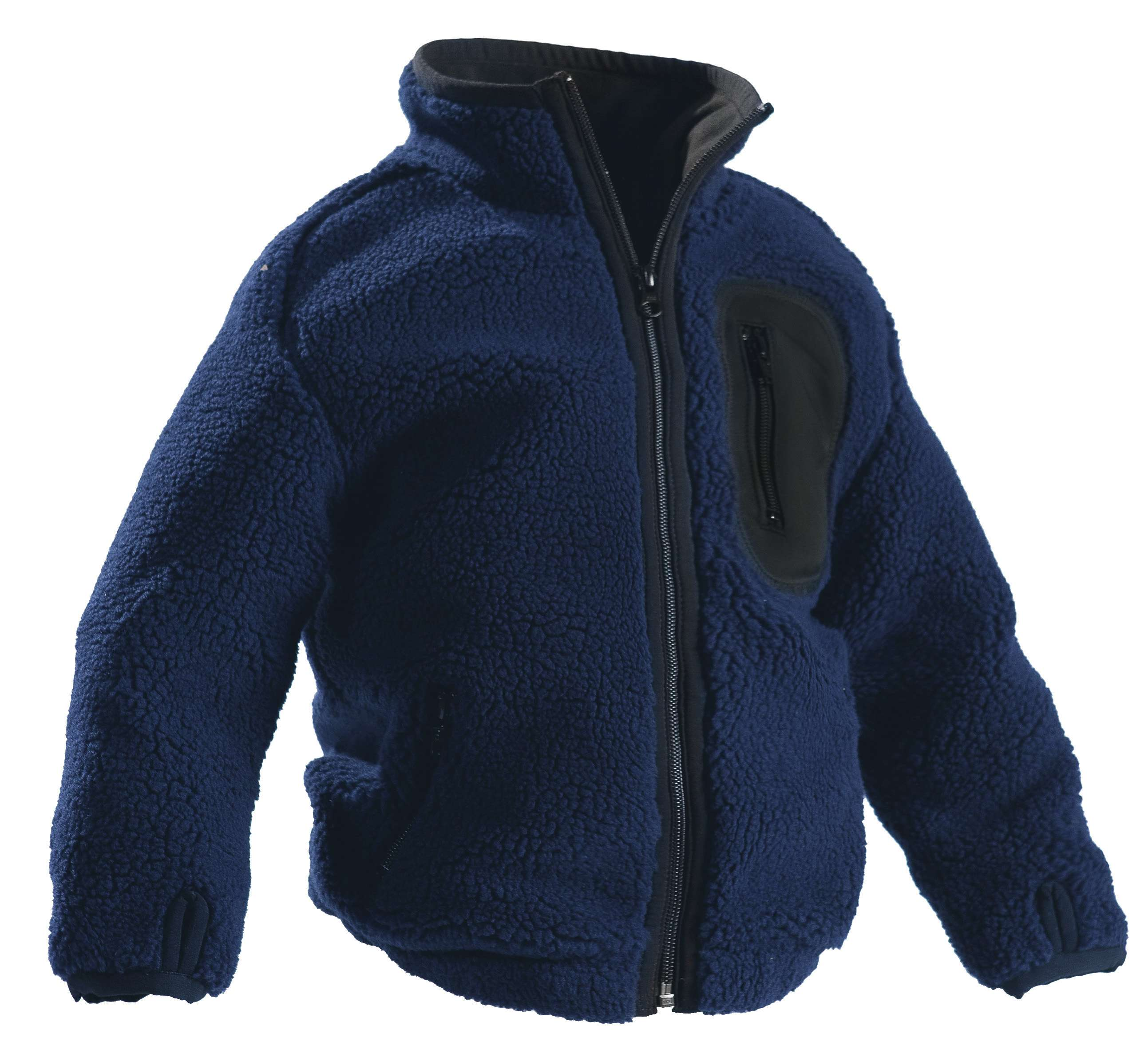 Blaklader Kinderkleding 48792505 marineblauw(8800)