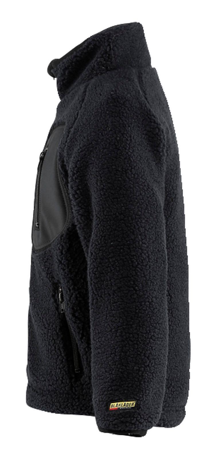 Blaklader Kinderkleding 48792505 zwart(9900)