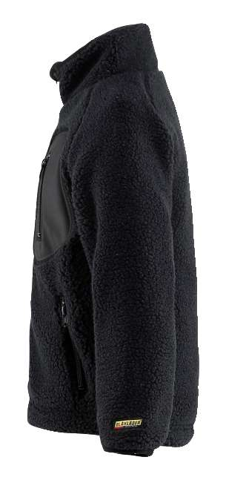 Blaklader Vesten 48792505 zwart(9900)