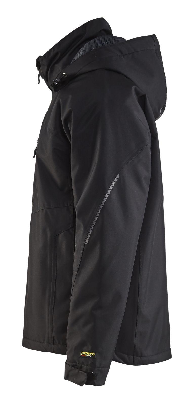 Blaklader Jassen 48901977 zwart(9900)