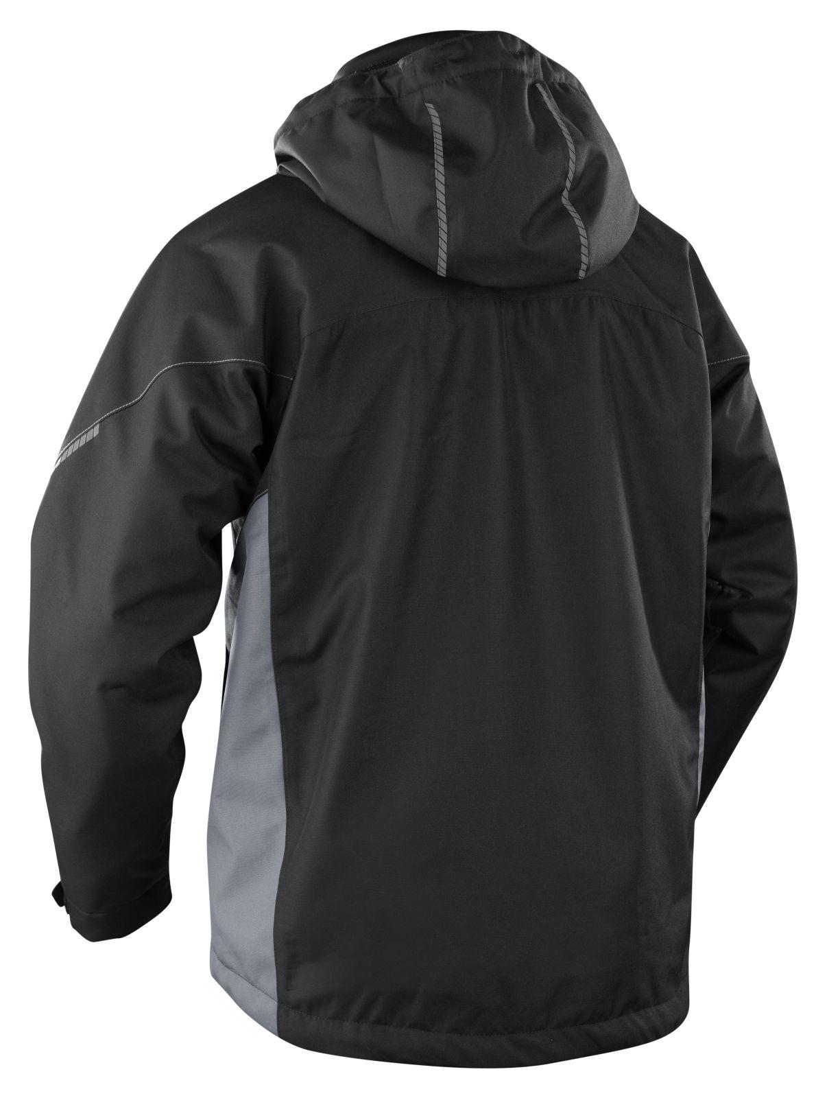 Blaklader Jassen 48901977 zwart-grijs(9994)