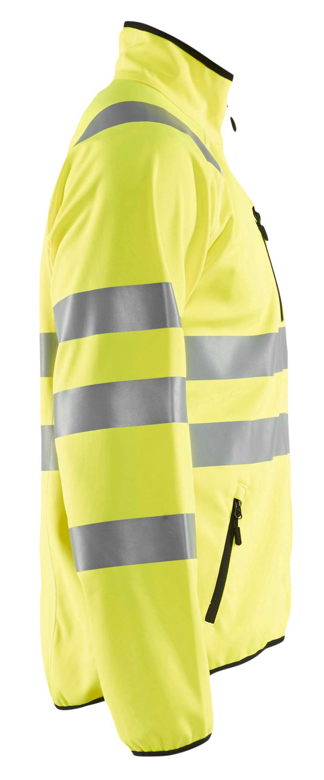 Blaklader Jassen 49062512 High Vis geel(3300)