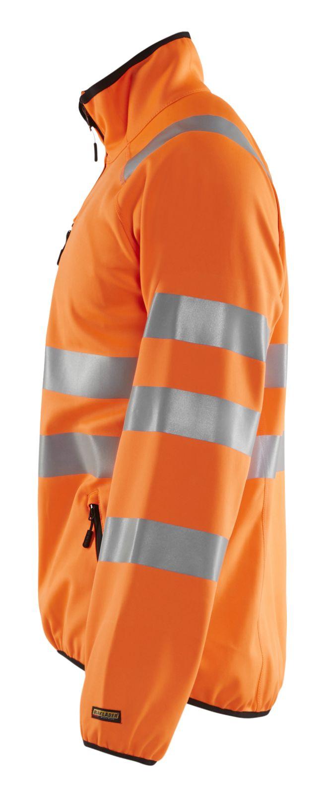 Blaklader Jassen 49062512 High Vis oranje(5300)
