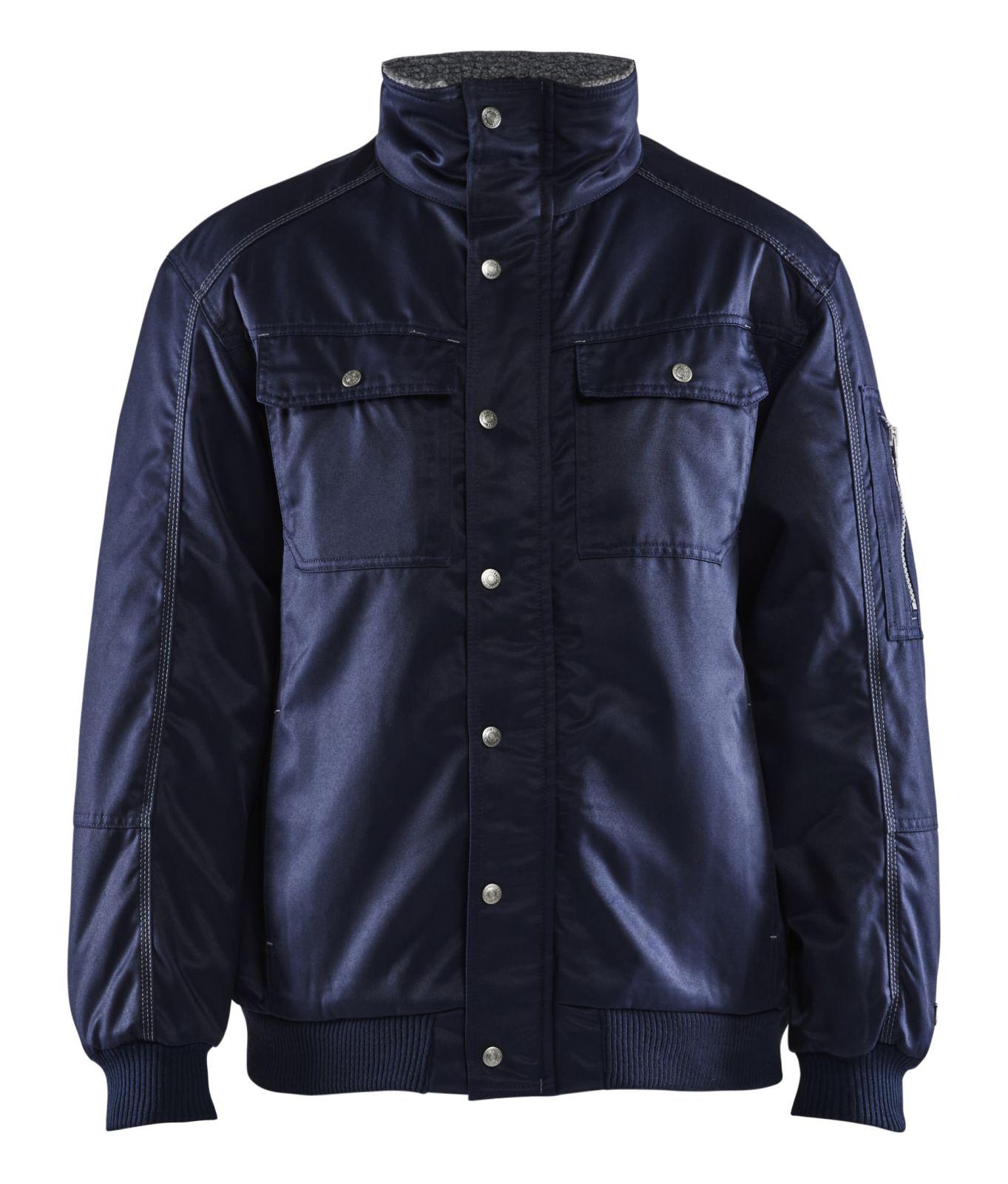 Blaklader Pilot jacks 49161900 marineblauw(8800)