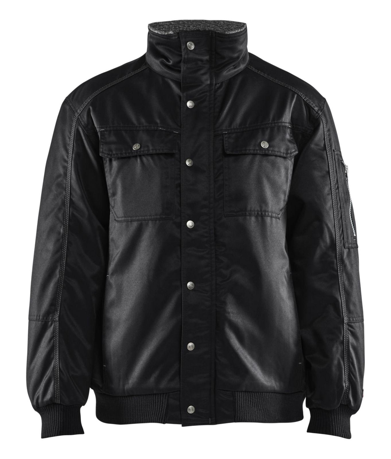 Blaklader Pilot jacks 49161900 zwart(9900)