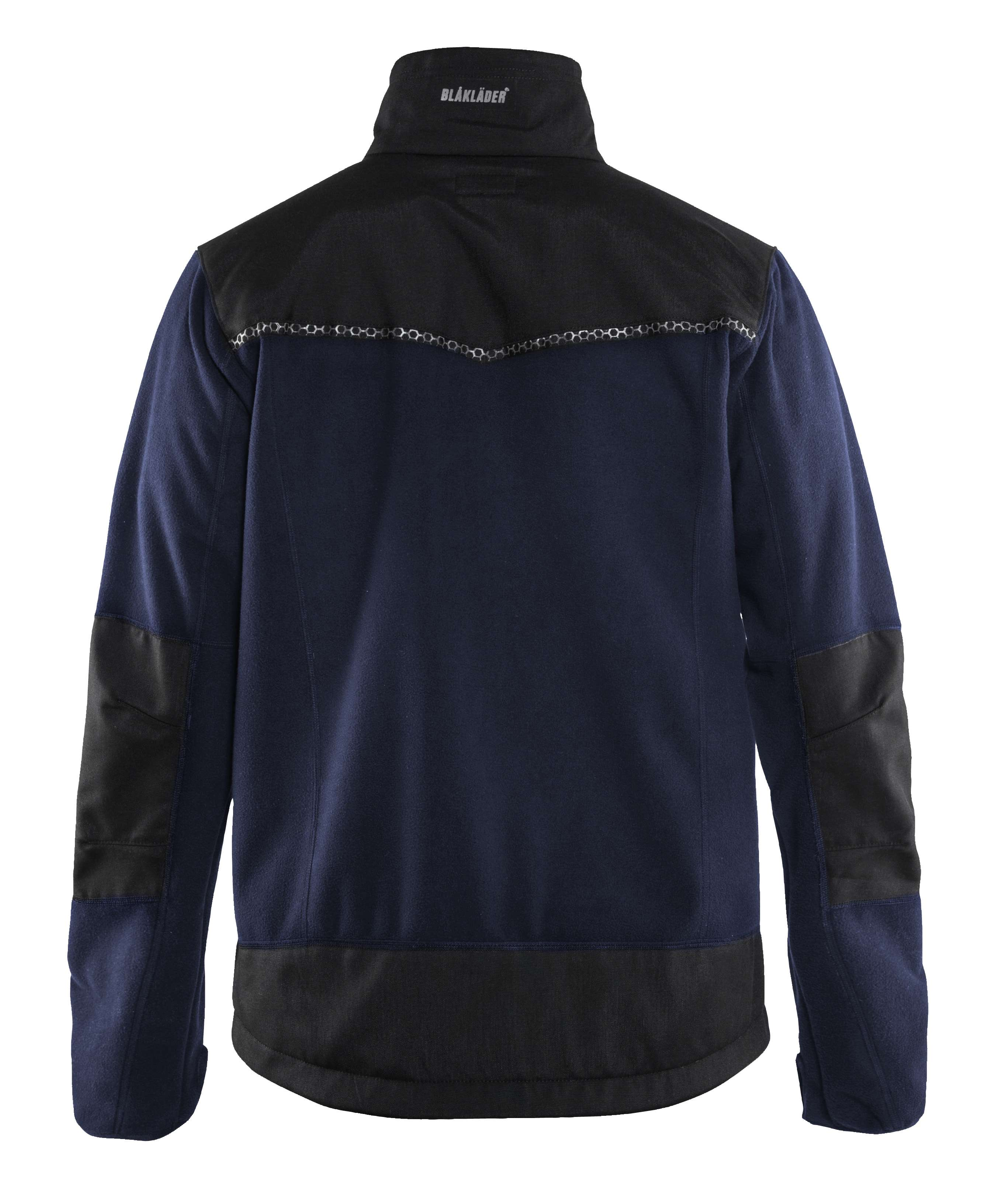 Blaklader Jassen 49552524 marineblauw-zwart(8999)