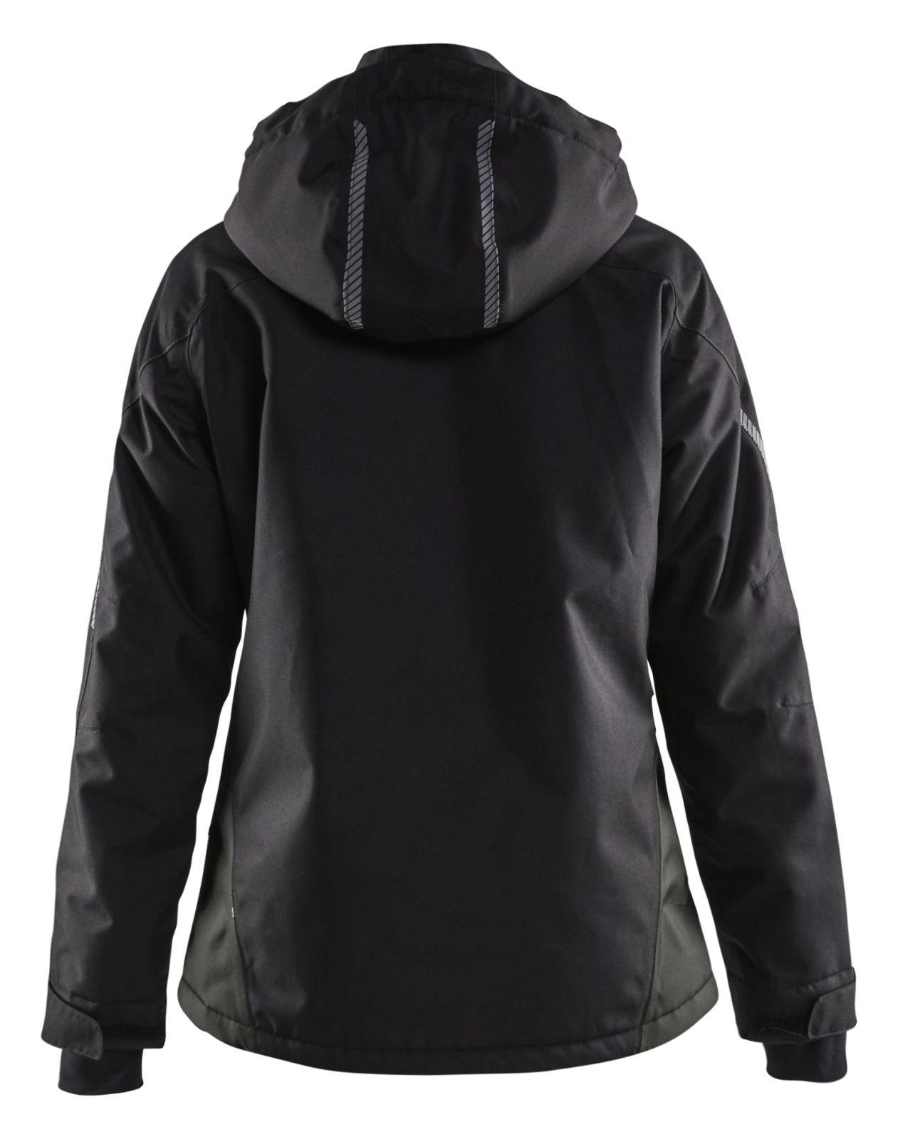 Blaklader Jassen 49721977 zwart(9900)
