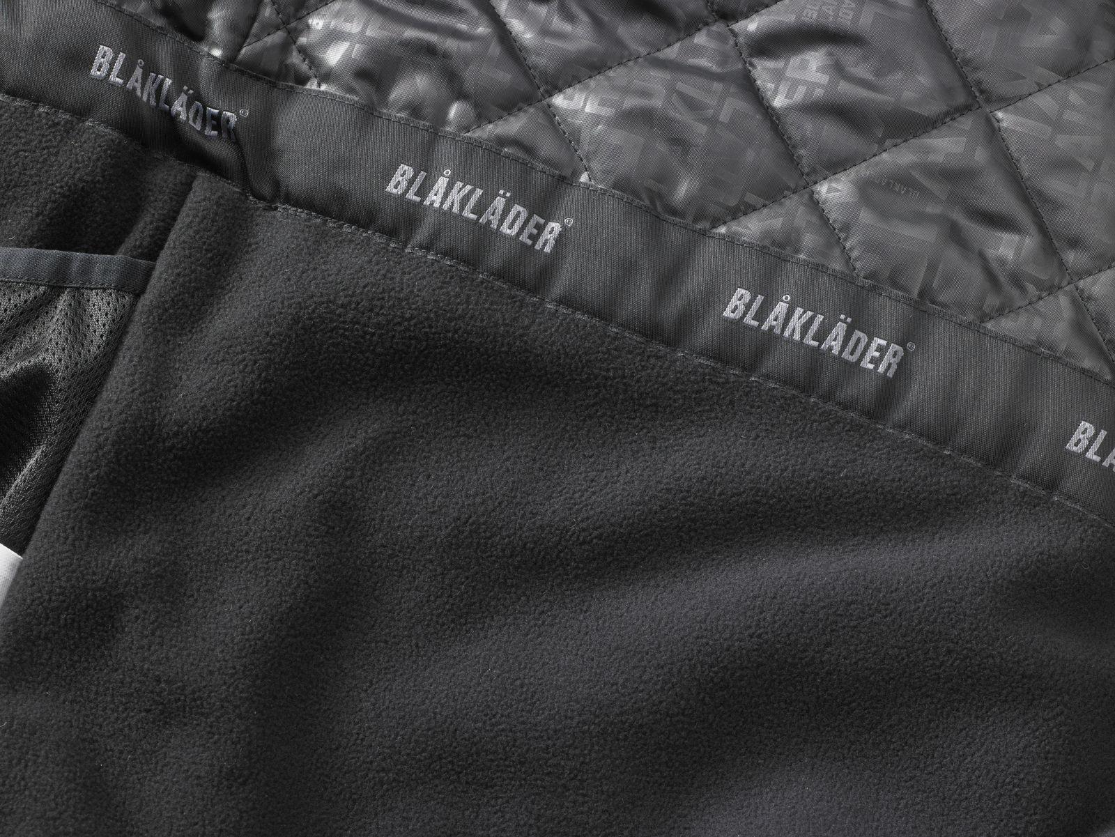 Blaklader Jassen 49861959 zwart(9900)