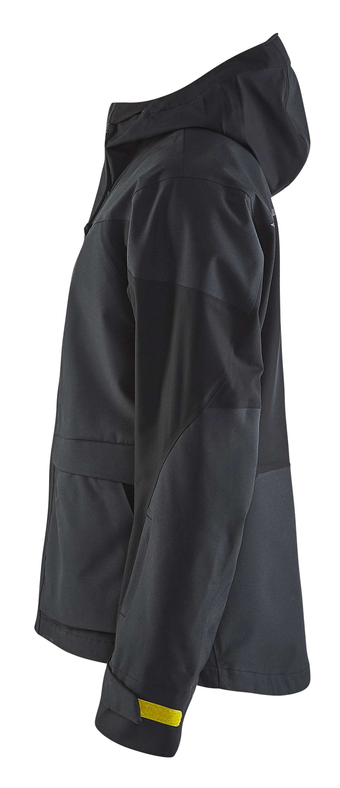 Blaklader Regenjacks 49901919 zwart(9900)
