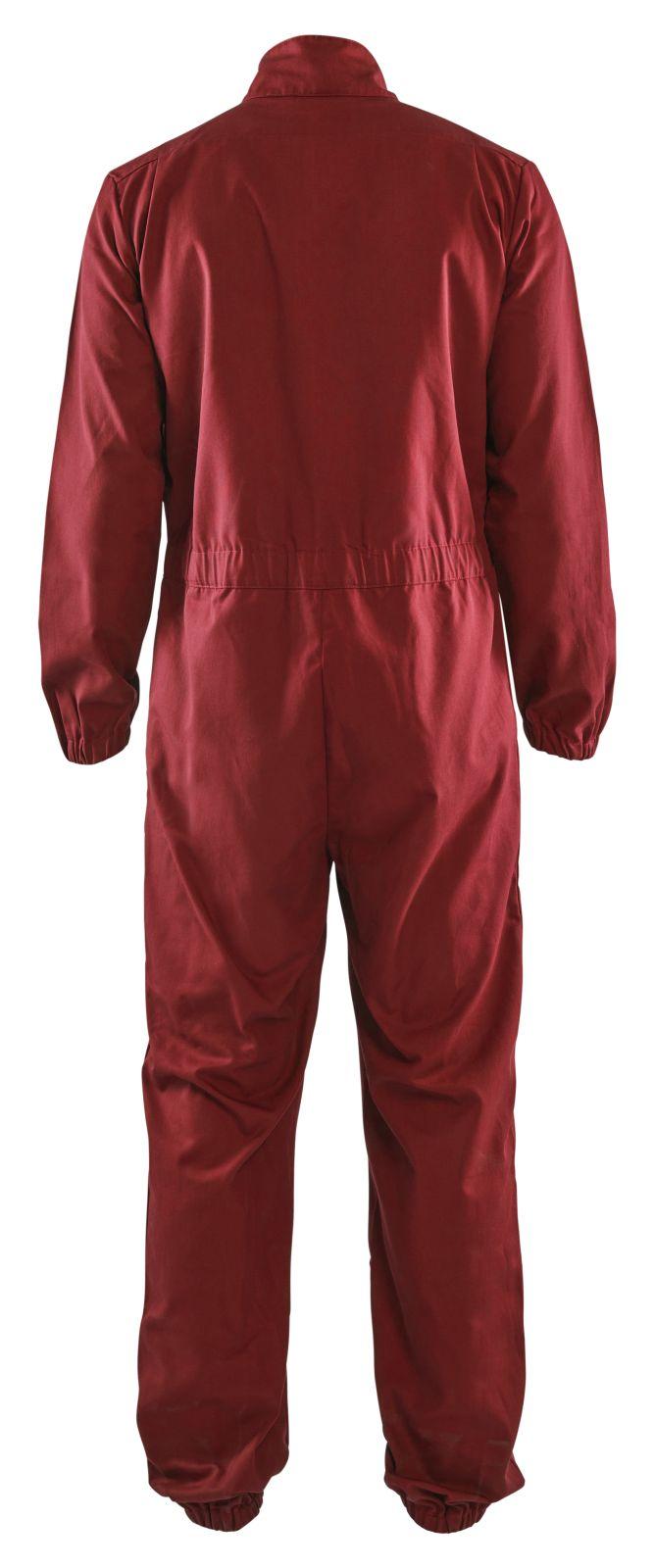 Blaklader overalls 61201800 rood(5600)