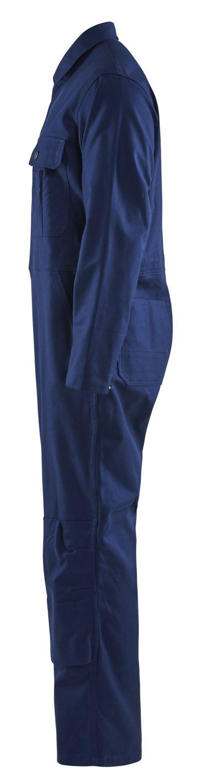 Blaklader Overalls 61511100 marineblauw(8800)