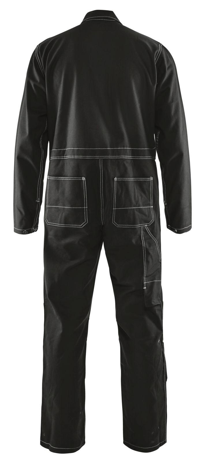 Blaklader Overalls 61511370 zwart(9900)