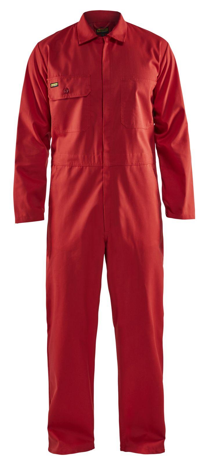Blaklader Overalls 62701800 rood(5600)