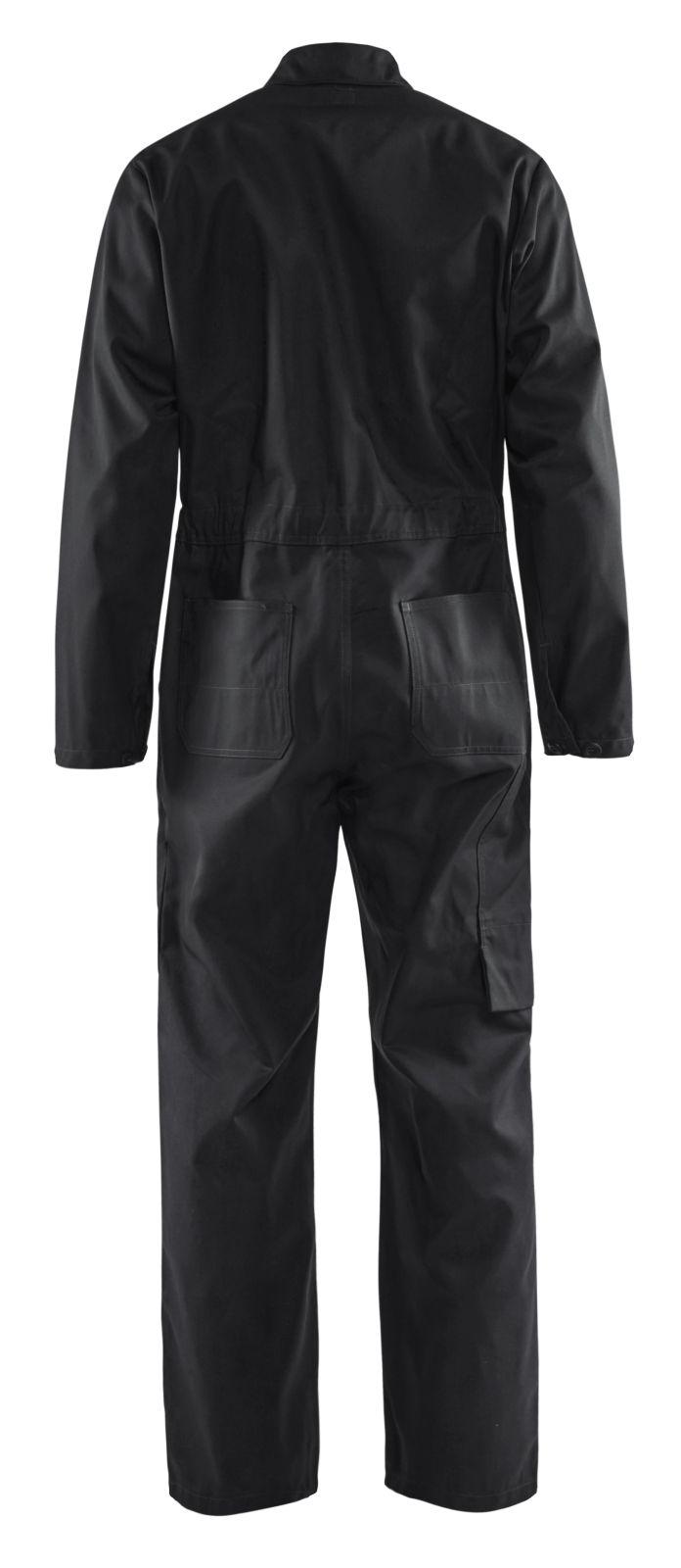 Blaklader Overalls 62701800 zwart(9900)