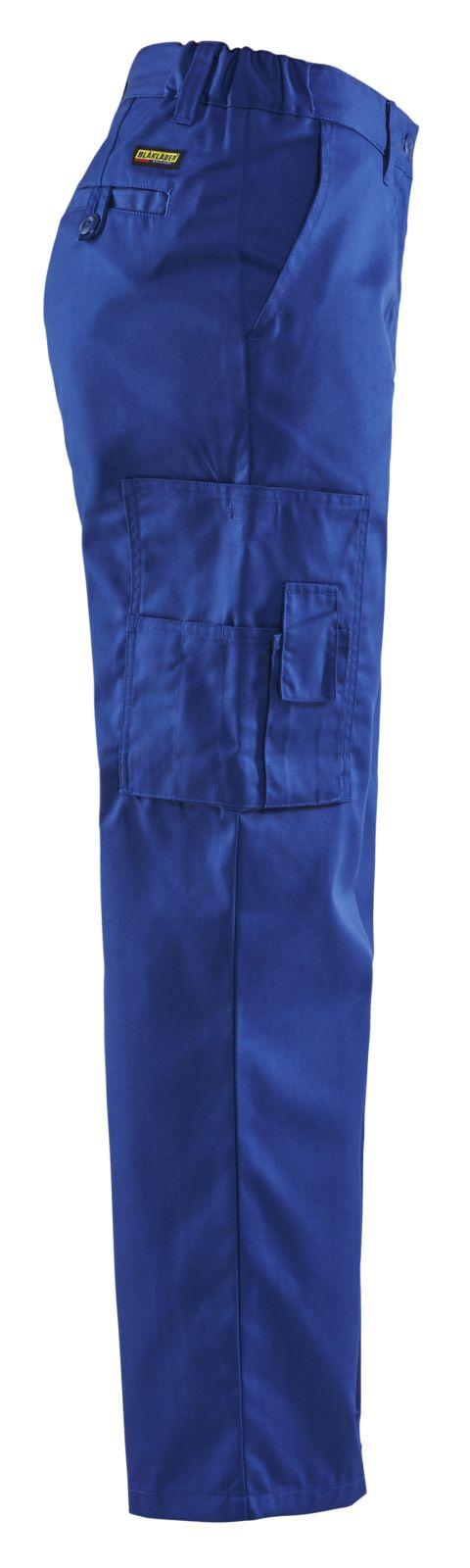 Blaklader Dames werkbroeken 71201800 korenblauw(8500)
