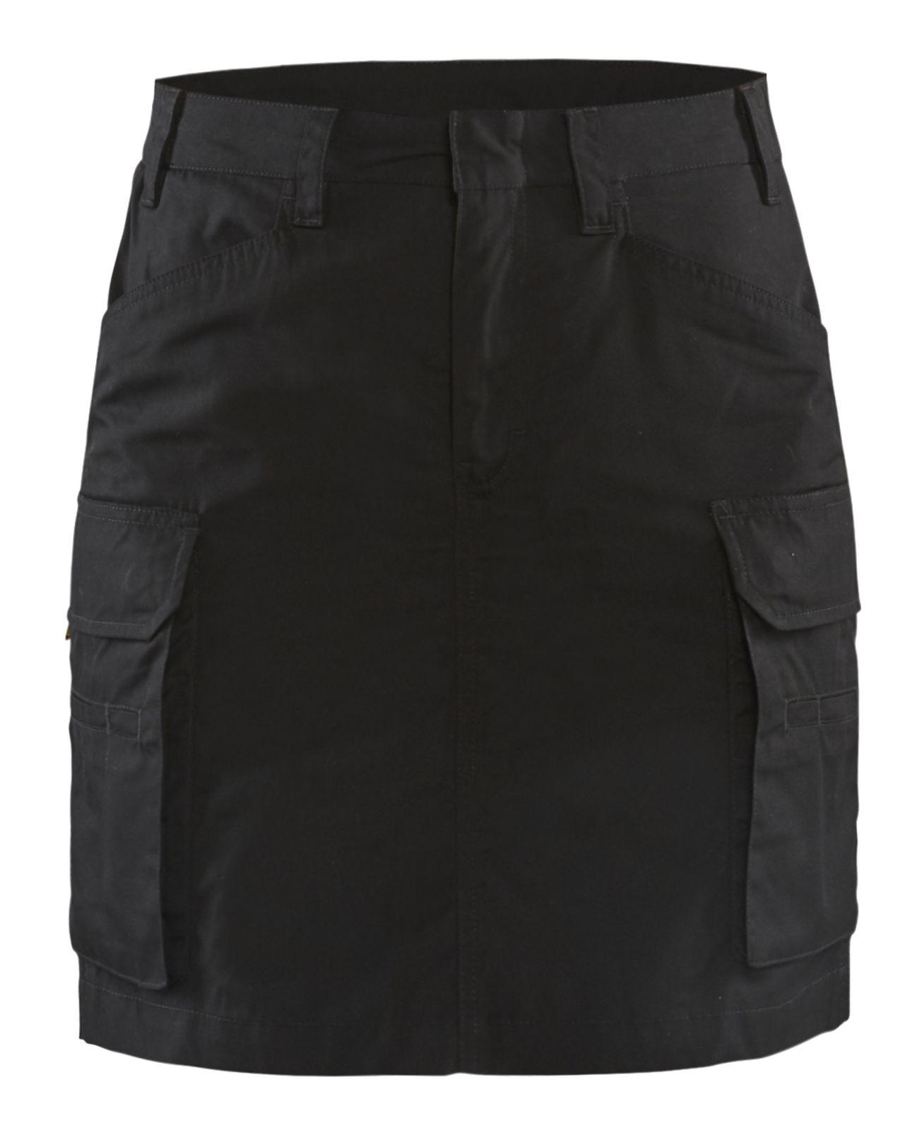 Blaklader Rokken 71481845 zwart(9900)