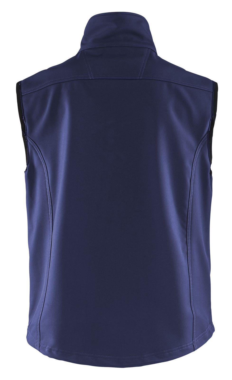 Blaklader Bodywarmers 81702515 marineblauw(8900)