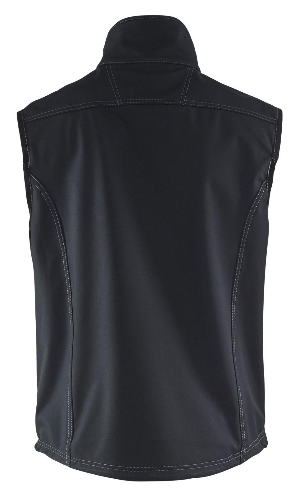 Blaklader Bodywarmers 81702515 zwart(9900)