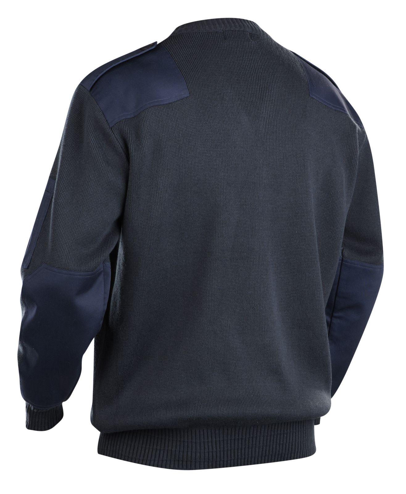 Blaklader Pullovers 83992905 marineblauw(8800)