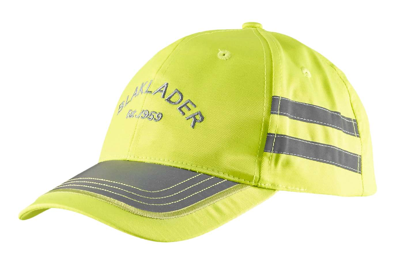 Blaklader Caps 86101002 High Vis geel(3300)
