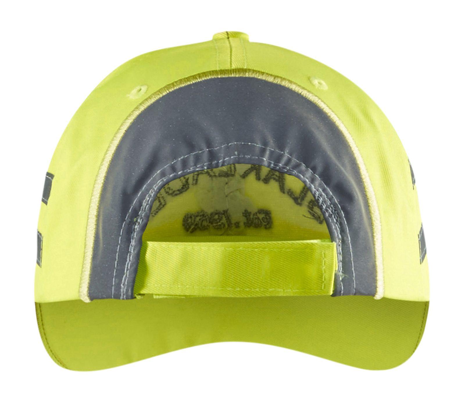 Blaklader Caps 86101002 High Vis geel(3300)