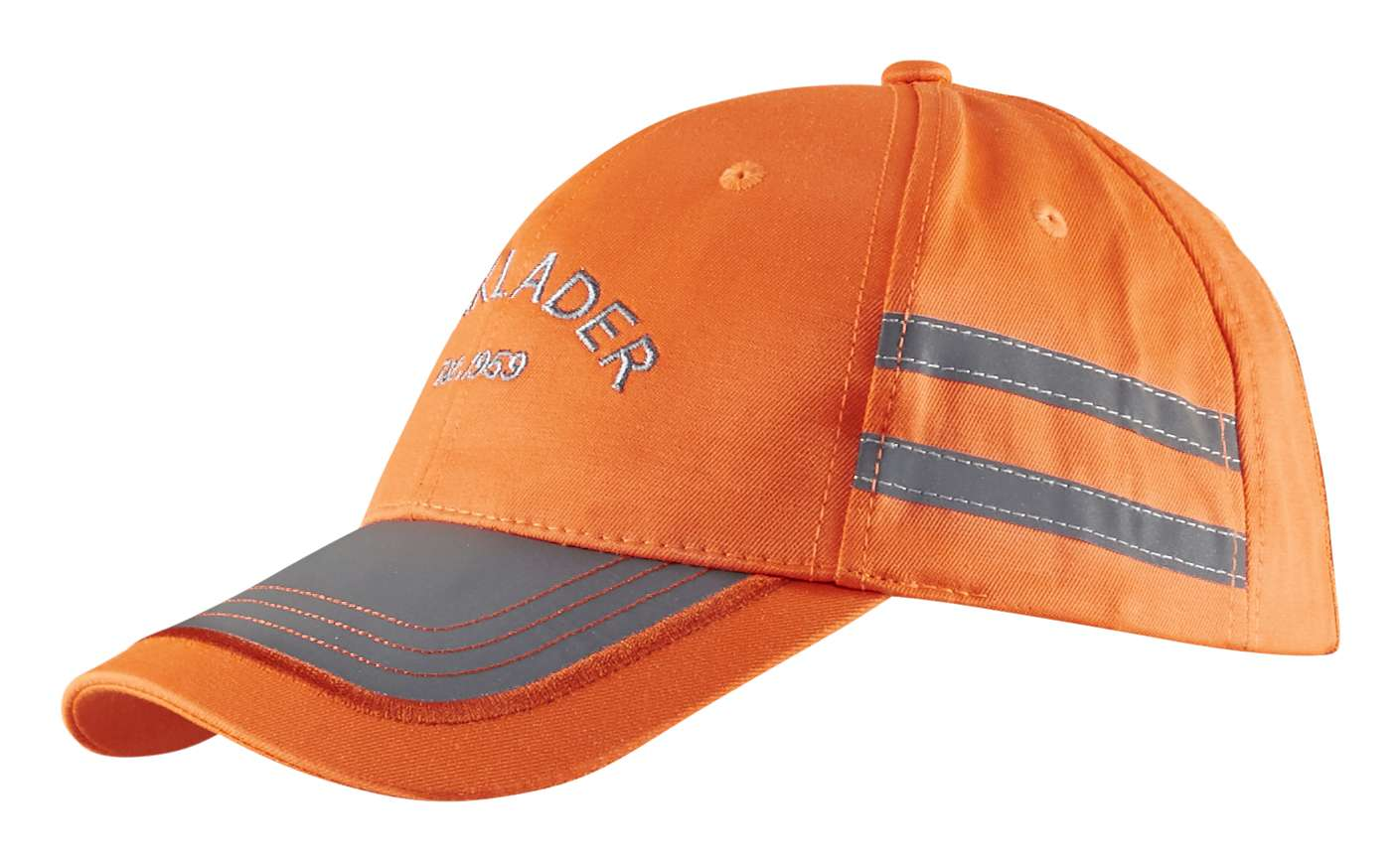 Blaklader Caps 86101002 High Vis oranje(5300)