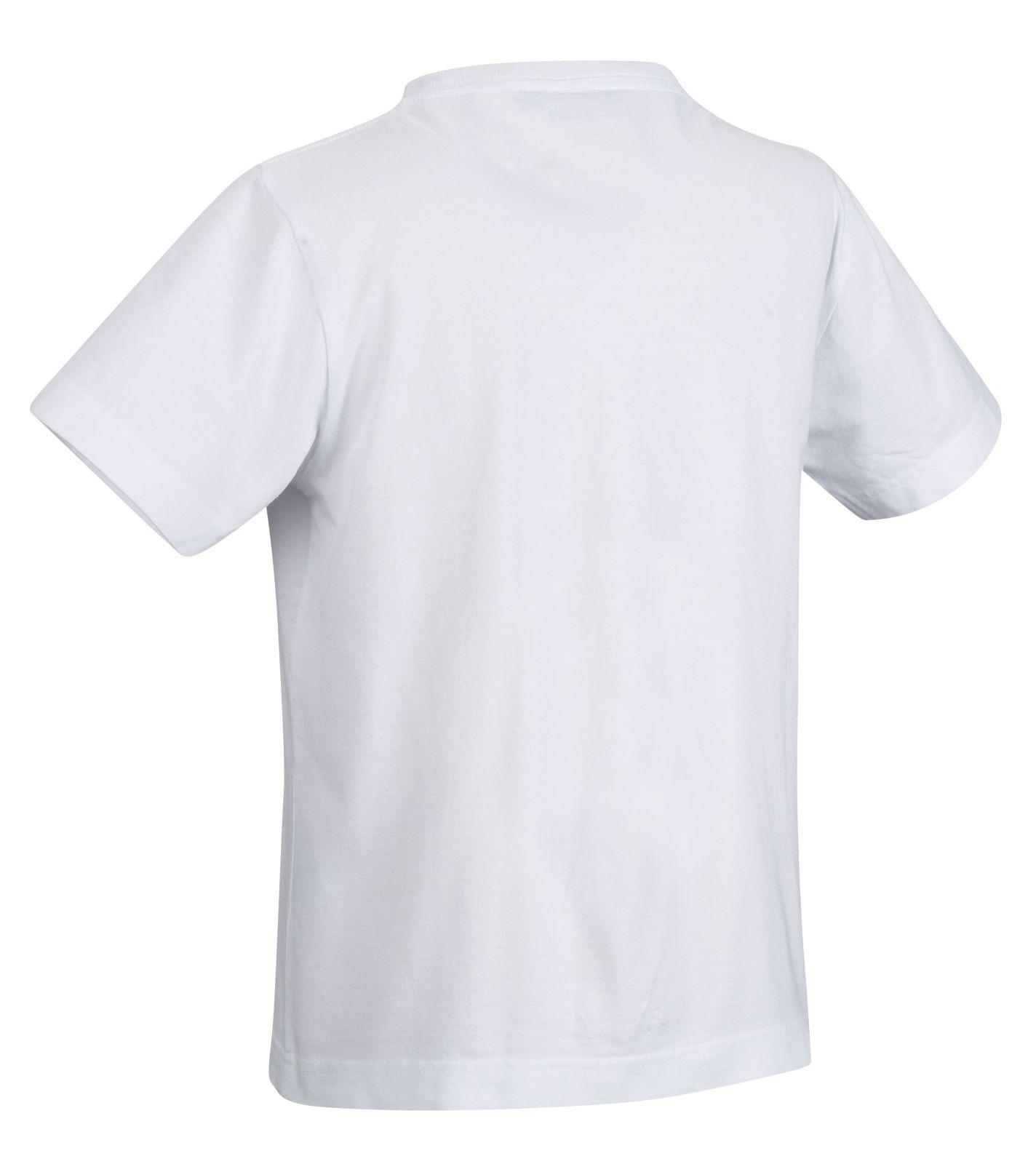 Blaklader Kinderkleding 88021030 wit(1000)