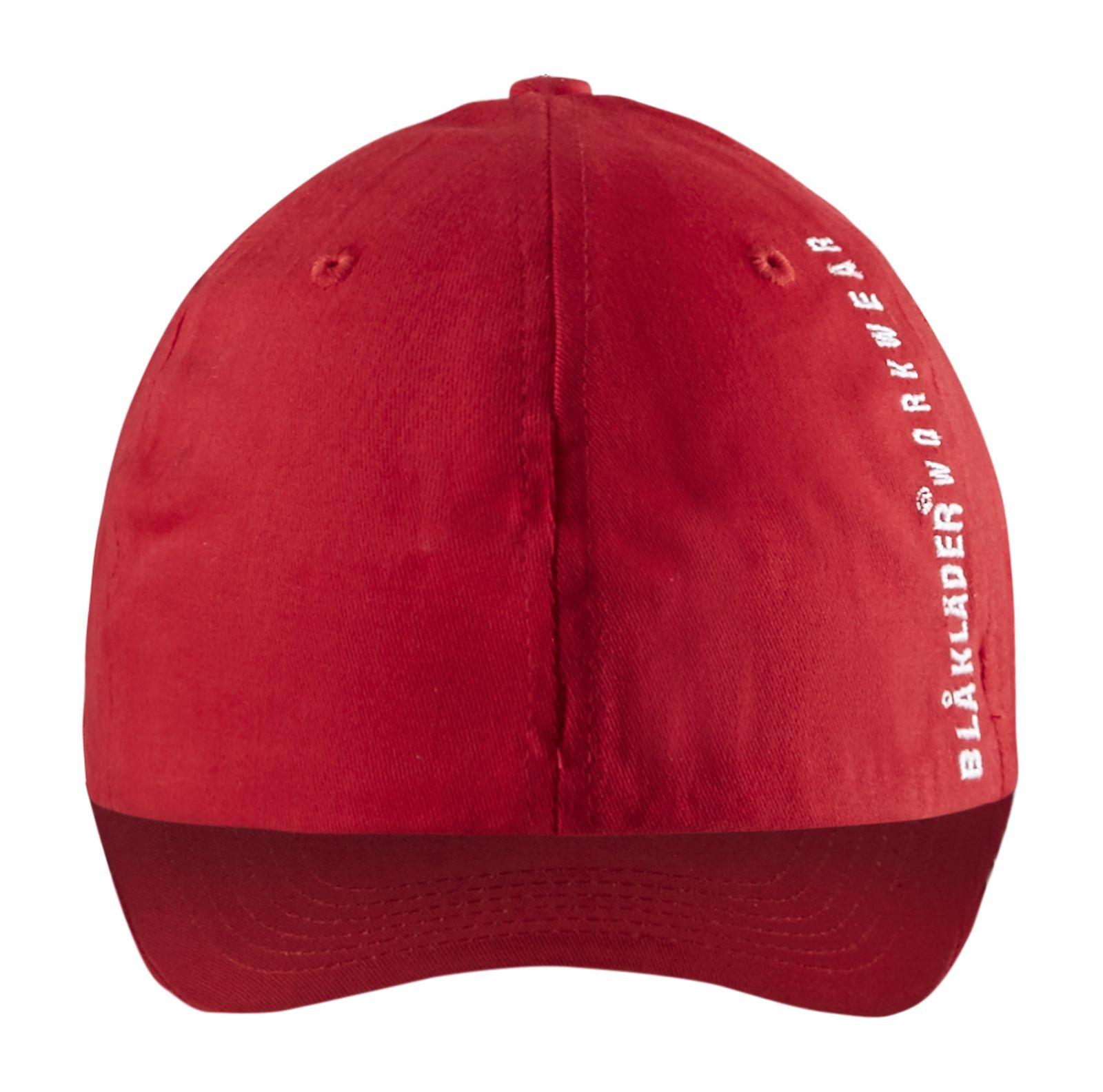 Blaklader Caps 90640000 rood(5600)